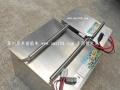 电动车改锂电池、重量轻、成本低、投资小、市场大