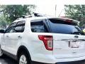 福特探险者2013款 3.5 手自一体 尊享型 个人一手精品车