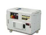 柴油发电机10千瓦节能环保