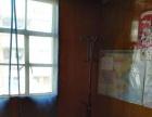 小河西2室1厅,空调,热水器,家具