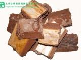 天津松树皮厂家 松树皮填料 10-20cm