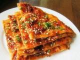 土家醬香餅怎么做 邵陽哪里學做醬香餅