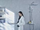 日本INAX伊奈卫浴S400系列,让生活变得更加精致