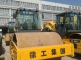 上海签达机械设备提供26吨 22吨徐工二手压路机