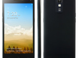 欧乐风U5S智能手机Android 4.4系统  MTK6582
