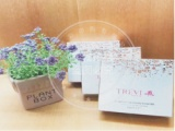 广州品质优良的白卡纸包装礼盒推荐——白卡纸包装价格