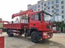 广东湛江8吨三一随车吊价格多少钱 哪里卖面议