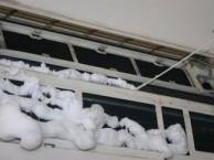 长宁黄金城道专业空调清洗保养加氟中央空调出风口清洗
