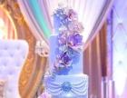 翻糖蛋糕艺术界的巅峰|颜值界的担当|您的财富商机