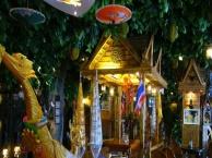 金象苑泰国餐厅 金象苑泰国餐厅诚邀加盟