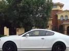 宾利欧陆2011款 欧陆 GT 6.0T 自动(进口) 年终特价5年40万公里340万