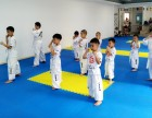 西安重道国际跆拳道馆超值体验课报名中