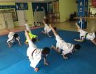 苏州有哪些跆拳道馆 小孩几岁可以学习少儿跆拳道暑期跆拳道招生