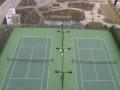 网球场(3块)加盟 投资金额 20-50万元