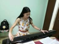 罗湖周边古琴培训名师免费体验课程 听人弹琴如读人心