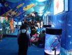 海洋生物展方案报价各种海洋鱼缸景观布展海狮表演价格