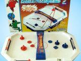 电动冰球台 桌面玩具 亲子玩具 游戏机 趣味 对战机 互动