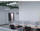 建业左岸高档专业写字楼60至1000平精装