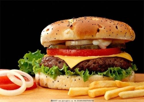加盟一家蜜特蜜思汉堡店需要多少钱