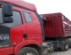 一汽解放J6P重卡 420马力 牵引车