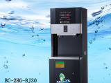 带万年历商务饮水机RO纯水机,不锈钢过滤饮水机 可非标定做