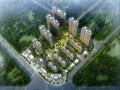 河景房可按揭 颐和府 3室 2厅 125平米 出售