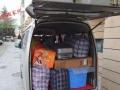 个人面包车出租 小型搬家 拉货送货 价格低