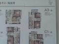 燕郊一手楼盘港中旅南北通透两居室现房发售