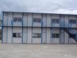 北京彩钢房钢结构活动房设计安装