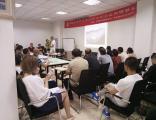 郑州飞虎闪电针灸培训 1对1教学模式因材施教