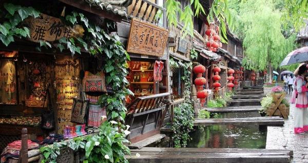 泰安到云南旅游 昆明石林、大理、丽江、6日纯玩游