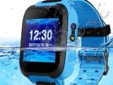 深圳市防水防丢儿童电话手表,超大触摸显示电子礼品