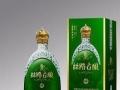 新疆名酒肖尔布拉克-疆矛系列-丝路古酿系列