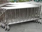 地铁公司指定厂家栏杆围栏不锈钢铁马栏杆