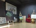 远光美术中国美院老师亲自授课(素描、油画、墙绘、涂鸦)