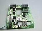 供应便宜自动对码无线鼠标PCBA