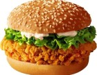 开一家汉堡连锁加盟店需要多少钱