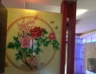 翠竹路兴进曦镇电梯 2室2厅90平米 豪华装修 押二付一
