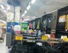 郭杜樱花广场月稳赚两万的超市入口店面转让