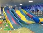 儿童室内恒温水上乐园是一个既环保又赚钱的项目