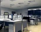 荔湾区小面积办公室出租,可挂靠可实租,物业代办租赁合同备案