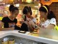 台湾小吃爆浆玉子烧加盟,小投资餐饮8800