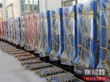 半电动叉车厂家 好的升高车供应商当属泰兴市瑞拉特