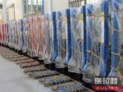 优质的升高车就在泰兴市瑞拉特 半电动堆高车厂家