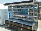 郑州哪里有风幕柜的厂家,直接定制风幕柜的厂家多少钱一米
