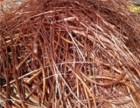 利津高价回收废紫铜线废电缆