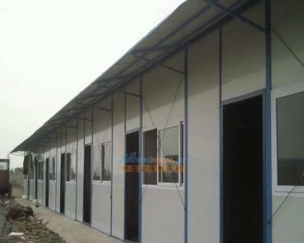 永康活动板房彩钢房 移动集装箱房直销