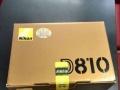认证经销 尼康D810 24-70套机报价!对比佳能促销