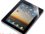 苹果ipad3钻石膜 ipad2贴膜 ipad4保护膜 屏幕保护