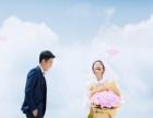 【北戴河婚纱摄影】什么天气拍摄外景婚纱照好